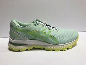 Asics Gel Nimbus 22 Womens Running Shoes Size 10 M