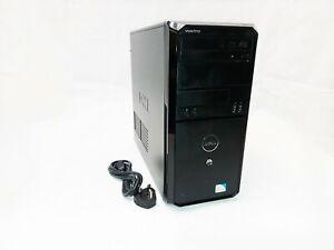 Dell Vostro 230 MT Intel Dual Core, 4GB 500GB DVD RW HDMI Windows 10