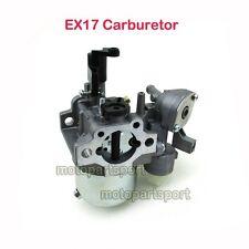 Carburetor For Subaru Robin EX17 Replace OEM Part # 277-62301-30 Engines Carb