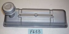 USED OEM ... TRIUMPH 1953 - 1962 TR2 -TR3B  HAMMERED FINISH VALVE COVER   F633