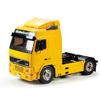 TAMIYA RC 56312 Volvo FH12 Globetrotter 420 1:14 Truck Assembly Kit