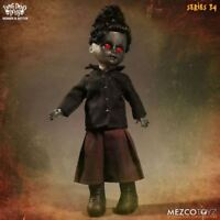 "Living Dead Dolls Series 34 Devil's Vein ""Soot"""