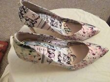 Ted Baker Floral Stiletto Heels for Women