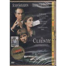Il Cliente - Serie I MIti DVD T L Jones / S Sarandon Sigillato 7321957132334