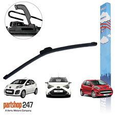 "(05-14) Peugeot 107 / Toyota Aygo / Citroen C1 Front Wiper Blade Windscreen 26"""