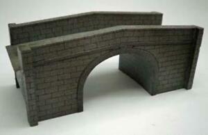 Ancorton 95834 OO Gauge Canal Bridge Kit