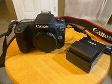 Canon 3616c002 EOS 90d DSLR Camera Body - Black