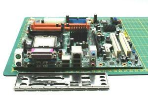 CM Carte mère NEC 945GCT-NM DDR2, Socket 775 PCI-E x16,