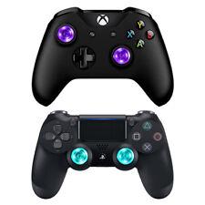 LED Controller Thumbsticks DIY Kit Analog Joysticks for Xbox One & PlayStation 4