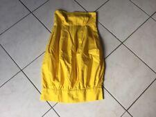 Robe bustier ZARA taille S quasi Neuve jaune