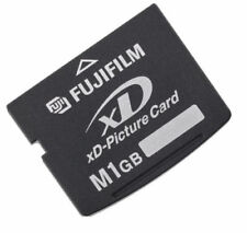 1GB Fujifilm XD Type M XD-Picture Memory Card for Digital Cameras Free Shipping