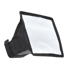 15 * 17cm in Mini Studio Photo Portable Softbox diffuser for Flash Speedlite
