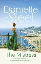 The Mistress,Danielle Steel