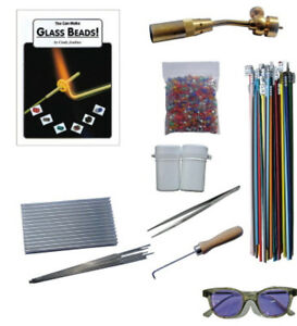 The Complete Beadmaking kit