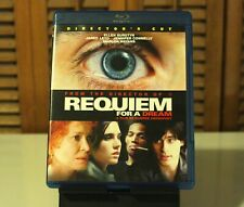 Requiem for a Dream - Director's Cut - Unrated Blu ray