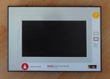 7'Zoll Digitale Bilderrahmen Kodak Easy Share P720 Frame Touchscreen *WIE NEU*