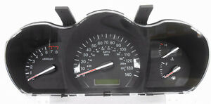 New OEM Kia Spectra W/ ABS Manual Gauge Speedomter Cluster Assembly 94021-2F351