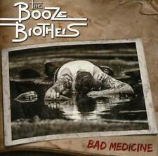The Booze Brothers-Bad medicine CD (Kings of Nuthin' ) Punk N ROLL ROCKABILLY