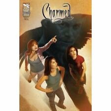 Charmed (2010 - 2012) #16 - Cover A