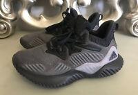 Adidas Women Alphabounce Beyond Running Shoes Grey Size 4