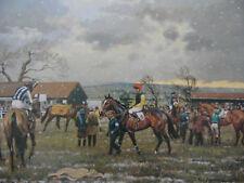 Realism Sports Original Art Prints