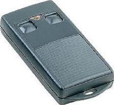 TELECOMMANDE OUVERTURE PORTAIL CARDIN S738-TX2 30875mhz