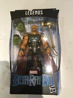 Marvel Legends Betaray Bill Legends Series