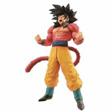 DRAGON BALL GT GOKU SS4 BRUSH SUPER MASTER STARS PIECE BANPRESTO NEW. PRE-ORDER