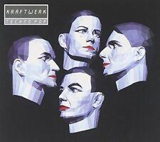 Kraftwerk - Techno Pop CD A9999