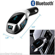 Nnique design Bluetooth Car Kit Wireless Handsfree Speaker Voice Car X5 iPhone