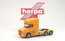 Modellautos, - LKWs & -Busse mit OVP von Scania im Maßstab 1:87