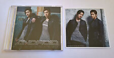 TVXQ DBSK Tohoshinki Android Japan Press CD Bigeast Version + Photocard