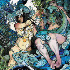BARONESS - Blue Record - CD