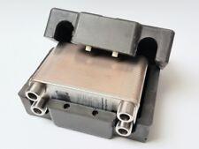 Edelstal Plattenwärmetauscher mit Isoschale B3-12-50 mit 4x3/4 Zoll Anschluss