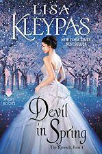 Devil in Spring: The Ravenels, Book 3 by Lisa Kleypas