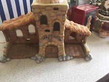1996 Retired Dreamsicles Bethlehem Inn Cast Art Christmas Nativity Piece