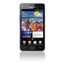 SAMSUNG i9100 Galaxy S II 16 GB SIM Gratis Smartphone (Bianco/Nero)