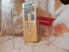 Vintage Carton Filler by Jewett Kitchen Item Cellophane Original Box