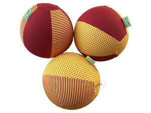 LUFTMATZ - Der ultimative Taschenball - das Original, 27 cm ø, Sonderedition