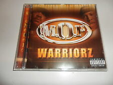 CD M.O.P – warriorz