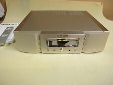 Marantz SA-15S1 CD/SACD-Player in Champagner in sehr gutem Zustand