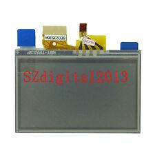 NEW LCD Display Screen For SONY DCR-SR62E DCR-SR52E DCR-SR72E DCR-SR82E +Touch