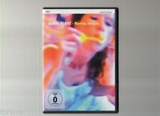 Aural Float - Moving Images DVD - ELEKTROLUX CHILL OUT LOUNGE DOWNTEMPO AMBIENT