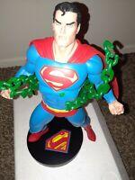 DC Collectibles Designer Series SUPERMAN Statue 474/5000
