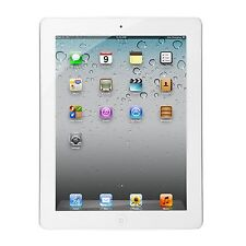 Apple iPad 2 - 32GB - 9.7in Touchscreen Tablet, Wi-Fi - MC980LL/A