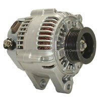 Alternator-New Quality-Built 13806N Reman