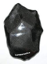 HONDA CBR1100XX X11 CARBON MOTORDECKEL ENGINE COVER CARBONE CARBONO ZÜNDGEBER