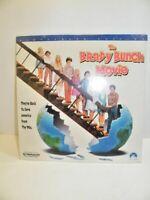 THE BRADY BUNCH MOVIE LASERDISC - BRAND NEW - Sealed - Widescreen Edition