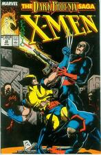 Classic X-MEN # 39 (réimpressions X-MEN 133) (États-Unis, 1989)