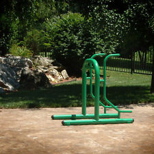 Stamina Fitness Outdoor Multi-Use Station 65-1380 Heavy Duty Exercise Gym